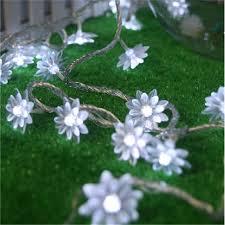 3M 20LED <b>Lotus Flower</b> lamps 2*AA battery <b>String Fairy</b> light for ...