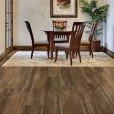 brown allure vinyl plank flooring