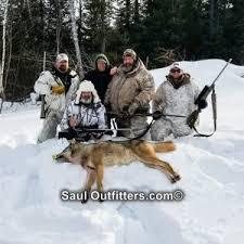PREDATOR – Saul Outfitters
