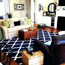 navy and white trellis rug stupendous navy trellis rug impressive blue rug living room best blue