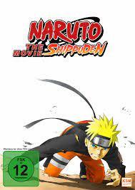 Naruto Shippuden The Movie - Film 2007 - FILMSTARTS.de