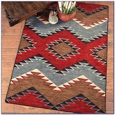gorgeous southwestern area rugs southwestern area rugs canada rugs home design ideas