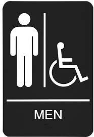 men s bathroom signs printable. Unisex Bathroom Signs Bigstock Restroom Illustration Clip . Men S Printable P