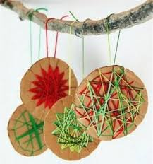 49 Amazing Craft Ideas For Seniors  FeltMagnetChristmas Crafts For Seniors