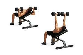 10 Best Chest Exercises For Men Man Of Many