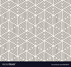 Simple Geometric Designs Seamless Geometric Pattern Simple Abstract Lines
