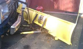 new to site old meyer plow plowsite it s an st 90 found out by looking at the small sticker on the back of the plow any chance of getting a new sticker where could i one