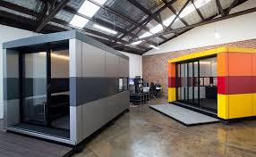 office pod. MATERIALS Office Pod
