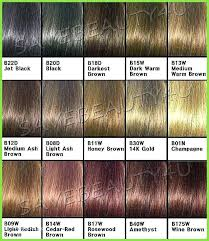 Ion Permanent Creme Hair Color Chart 28 Albums Of Ion Permanent Hair Color Chart Explore