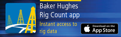 North America Rig Count Chart International Rig Count Baker Hughes Rig Count