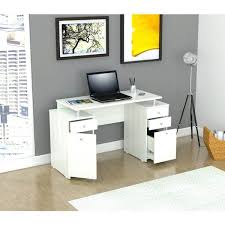 writing desk with file drawers white modern straight computer writing desk with locking file drawer writing writing desk with file