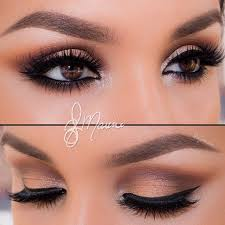 eye makeup 2016 beige step party wear makeup tutorial tips ideas for stani asian s