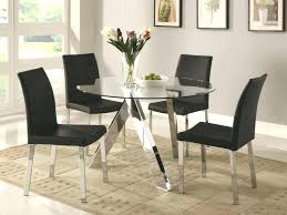 dining excellent round kitchen table canada appealing glass large size of and 4 ikea chairs 28