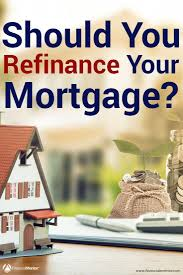 calculator refinance mortgage does a mortgage refinance make sense for you this mortgage