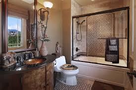 Wallpaper Restroom Bathroom Interior Lamp Design