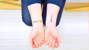 Oltre 180 Idee Per Tatuaggi Piccoli E Super Femminili Tattoomuseit