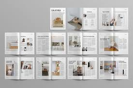 Indesign Magazine Templates 75 Fresh Indesign Templates And Where To Find More