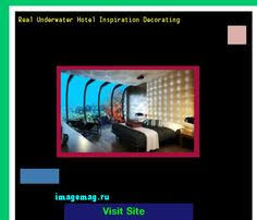 real underwater hotel. Real Underwater Hotel Inspiration Decorating 185453 - The Best Image Search O