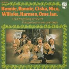 Bonnie, Ronnie, Ciska, Nico, Willeke, Harmen, Ome Jan – Een Heel ...