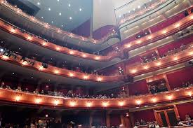 Nj Pac Seating Chart Beautiful Theater W Good Seats Everywhere Review Of New