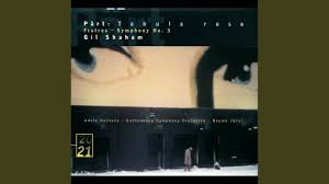 <b>Pärt</b>: Fratres For Violin, String Orchestra And Percussion - YouTube