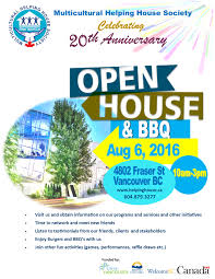 the multicultural helping house society open house news dahong mhhs open house flyer