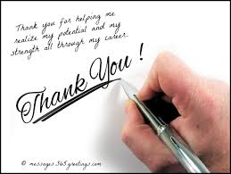 Thank You Quotes For Boss Custom Thank You Messages For Bosses Holaklonecco
