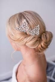 Chignon Cheveux Mi Long Mariage New Beaucoup D Idées Diy
