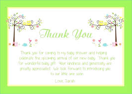 free thank you cards online free thank you card template