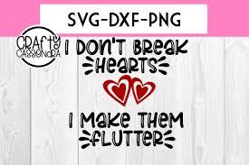 Check out 10 creative valentine's crafts for kids. Valentines Svg Love Svg Kids Shirt Ideas Heart Breaker 418653 Svgs Design Bundles In 2020 Svg Kids Valentines Svg Kids Shirts