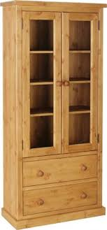 bookcase with glass doors oak bookcase with doors 2018 leaning bookcase