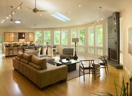 Open Kitchen Design Small Awesome Living Room And Kitchen Design 2