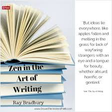 ray bradbury essays zero hour and the veldt by ray bradbury at  ray bradbury essaysray bradbury pictured in wrote zen in the art of writing