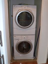 haier stackable washer and dryer. apartment size washer dryer - best home design ideas . haier stackable and