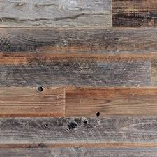 epic artifactory reclaimed barn wood wall panel easy peel and stick application