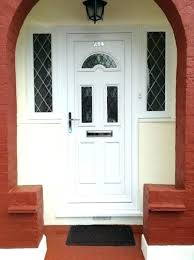 entry doors with side panels front door with side glass panels entrance door with glass side