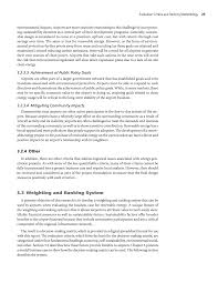 chapter evaluation criteria and ranking methodology page 29