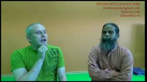 Kriya Yoga And Astrology Of Sri Yukteswar Swami Nityananda Giri 2014 Moscow English