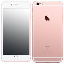 apple iphone 6s rose gold. picture of apple iphone 6s plus a1687 32gb (rose gold) iphone rose gold