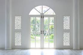 sliding glass door alternatives