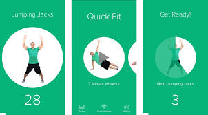 best workout apps for iphone
