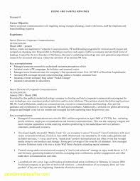 Fresh Nursing Resume Objective Statement Examples Nursing Home