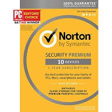 Norton Antivirus Comparison Chart Symantec Norton Security Amazon Com