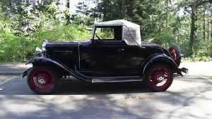 1931 Chevrolet AE Cabriolet For Sale - YouTube
