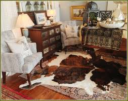 cow skin rug within ikea hide designs plans 10