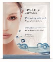 Купить <b>SESDERMA Маска</b> увлажняющая для лица / <b>SESMEDICAL</b> ...