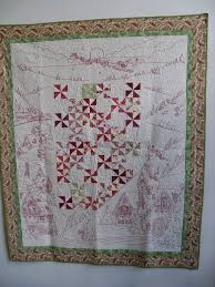 15 best Quilting - Crabapple Hill images on Pinterest | Snow days ... & Items similar to Crabapple Hill