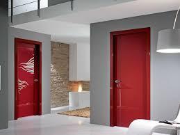 hinged decorated glass door smart decorated glass door by gidea