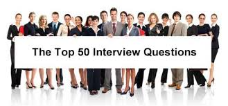 top  customer service interview questions