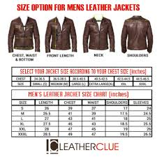 Stylish Gents Leather Jacket Htot0011